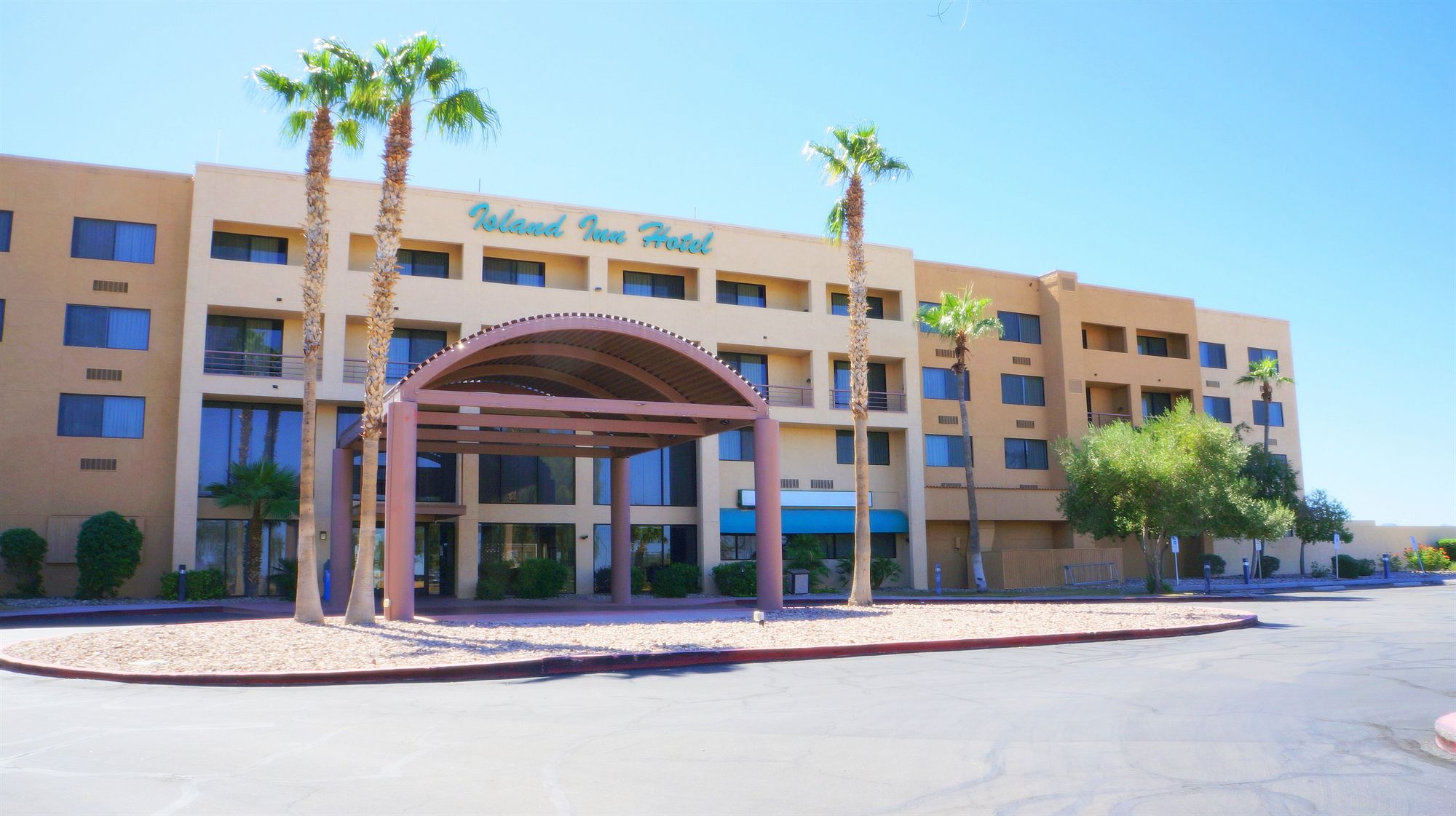 Cheap Hotels Lake Havasu City