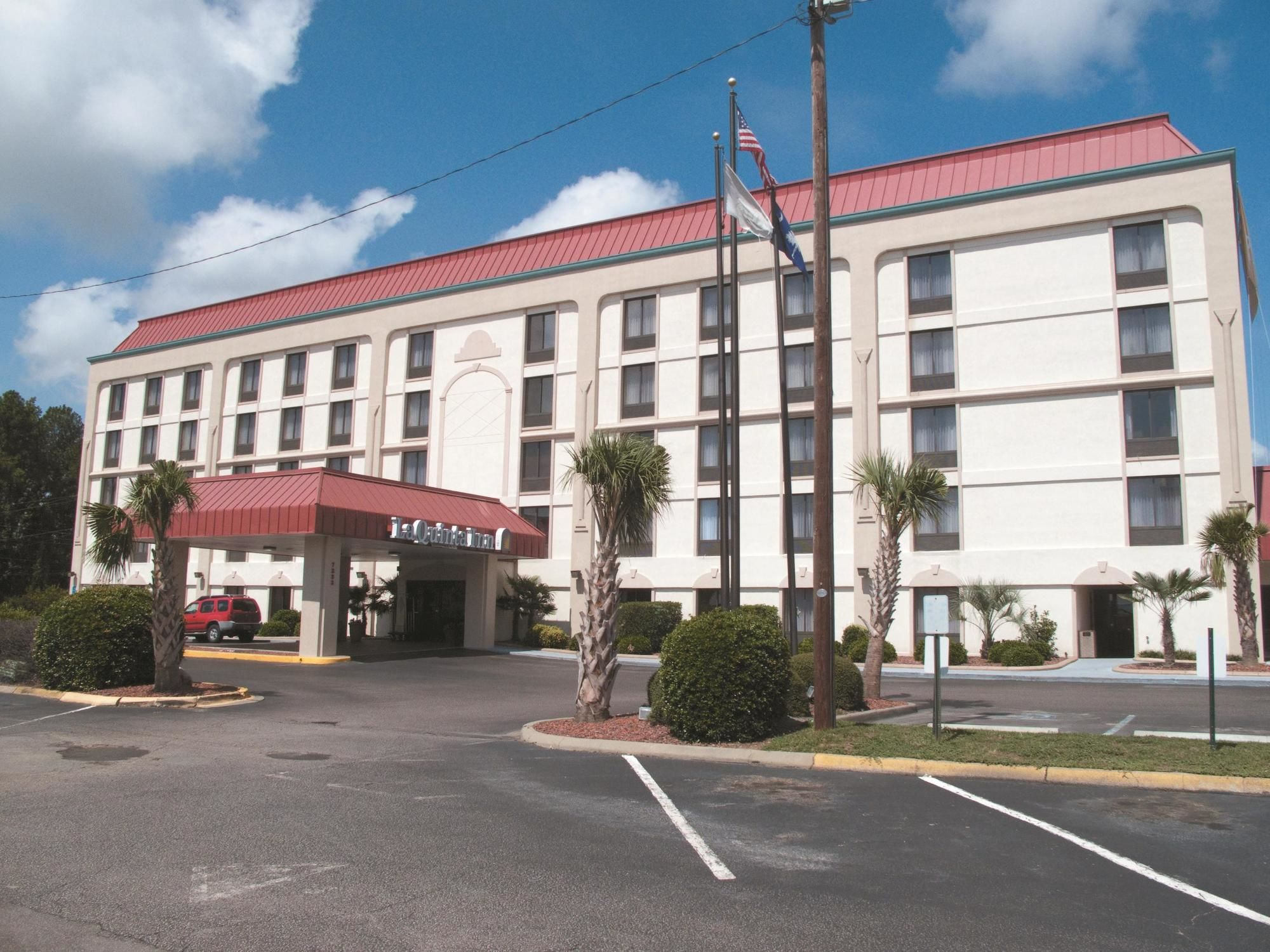 LaQuinta Inn in Columbia, SC