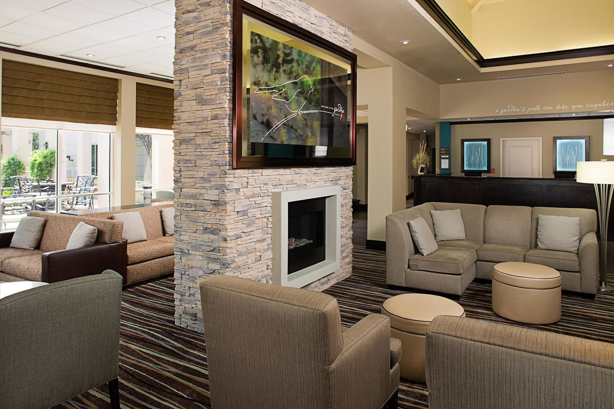 ... Tx Hilton Garden Inn DFW Airport South In Irving, Tx ...