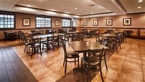 BEST WESTERN Culpeper Inn in Culpeper, VA