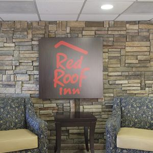 Red Roof Inn in Emporia, VA