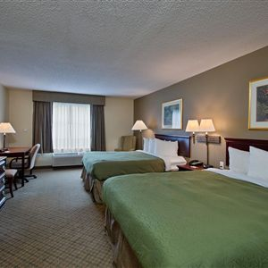Country Inn & Suites By Carlson, Newport News South, VA in Newport News, VA