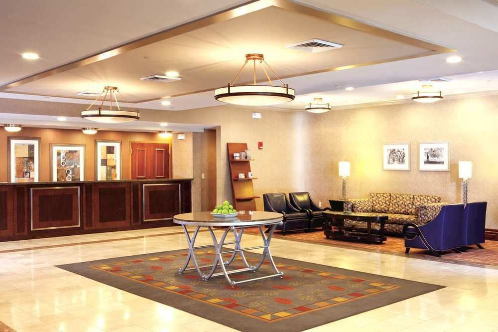 DoubleTree by Hilton Hotel Birmingham in Birmingham, AL