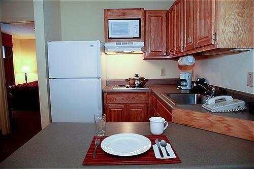 InTown Suites Prattville