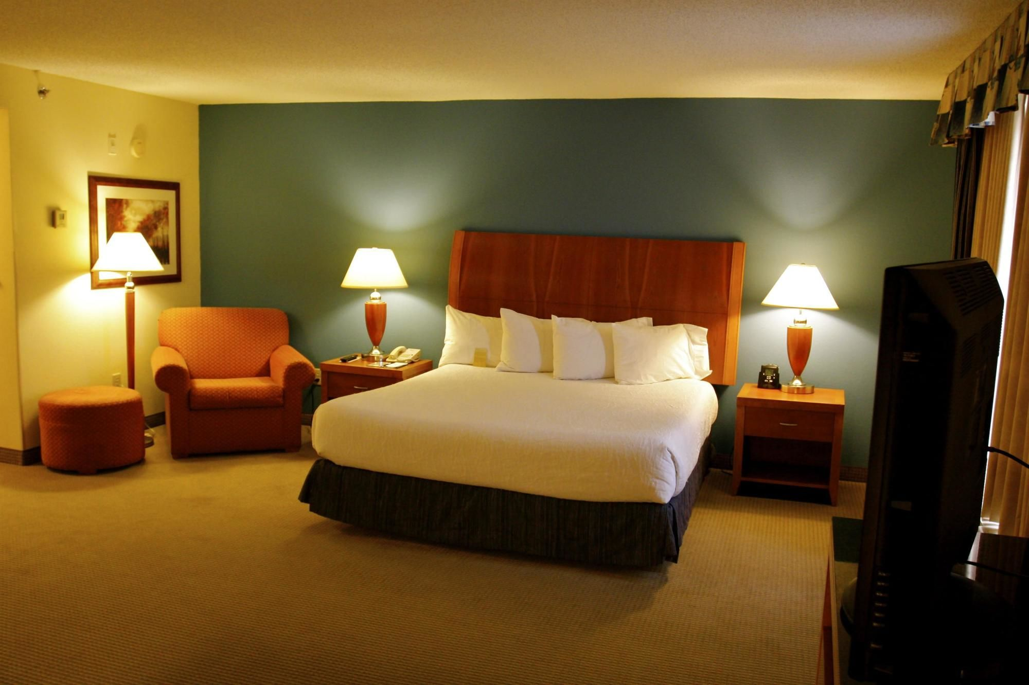 Discount Coupon for Hilton Garden Inn Albany in Albany, Georgia ...