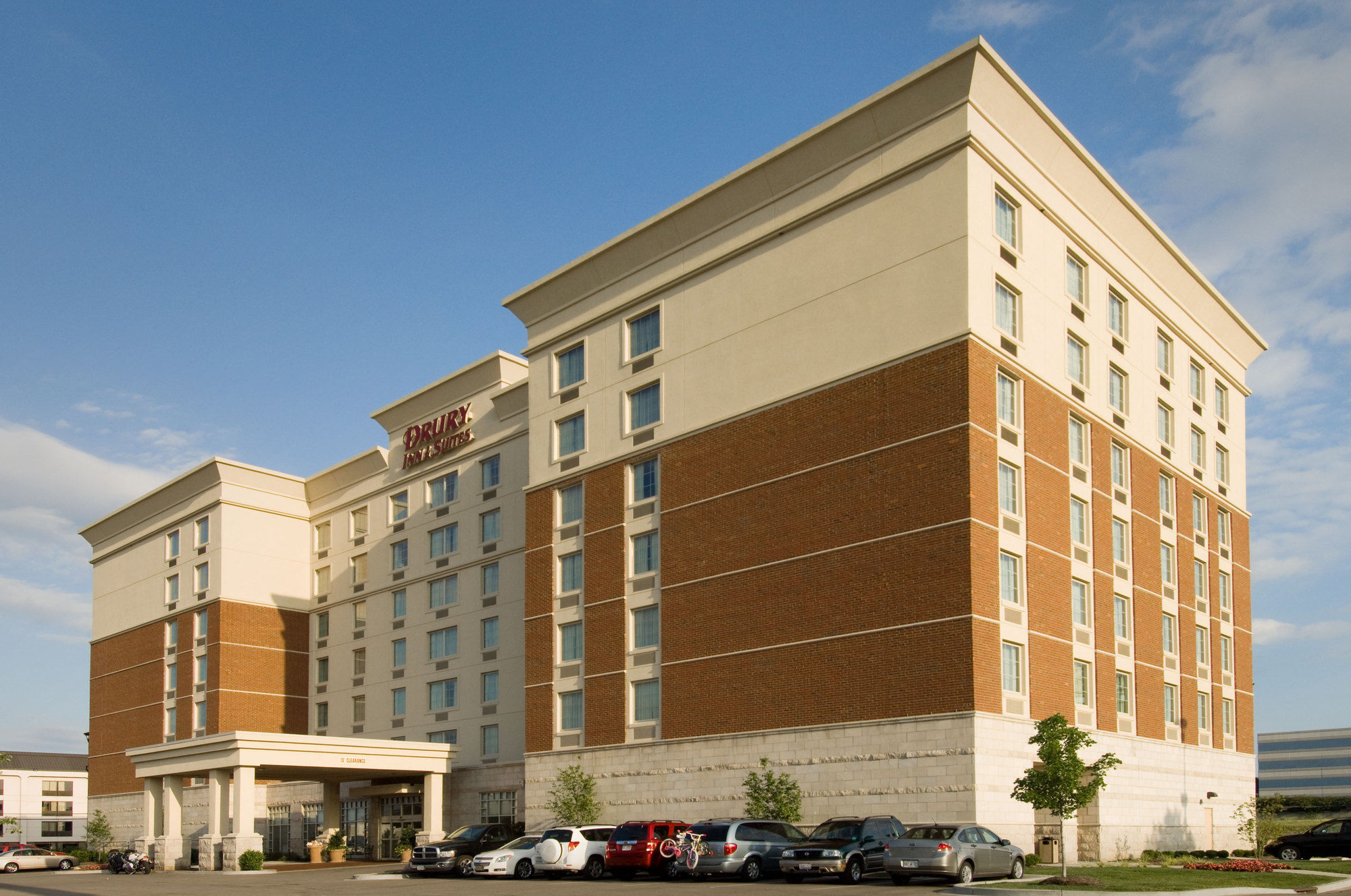 Drury hotels discount coupon code
