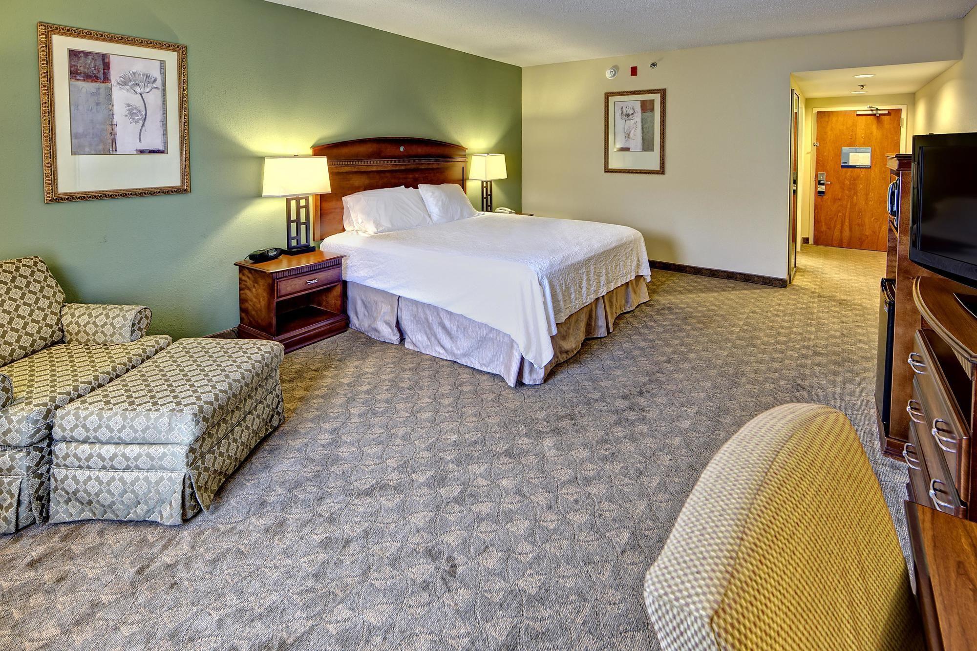 Hampton Inn & Suites Cashiers Sapphire Valley in Sapphire, NC