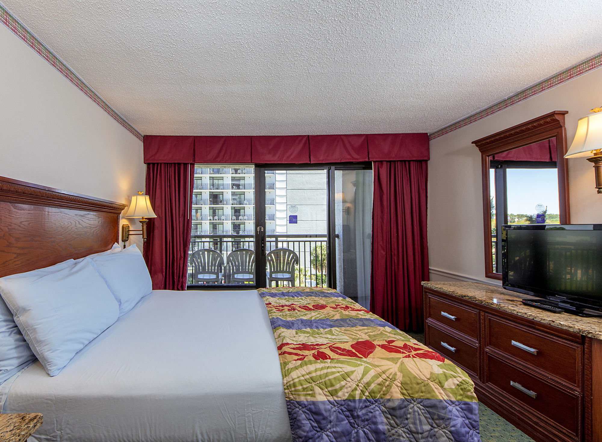 Discount Coupon For Dayton House Resort In Myrtle Beach