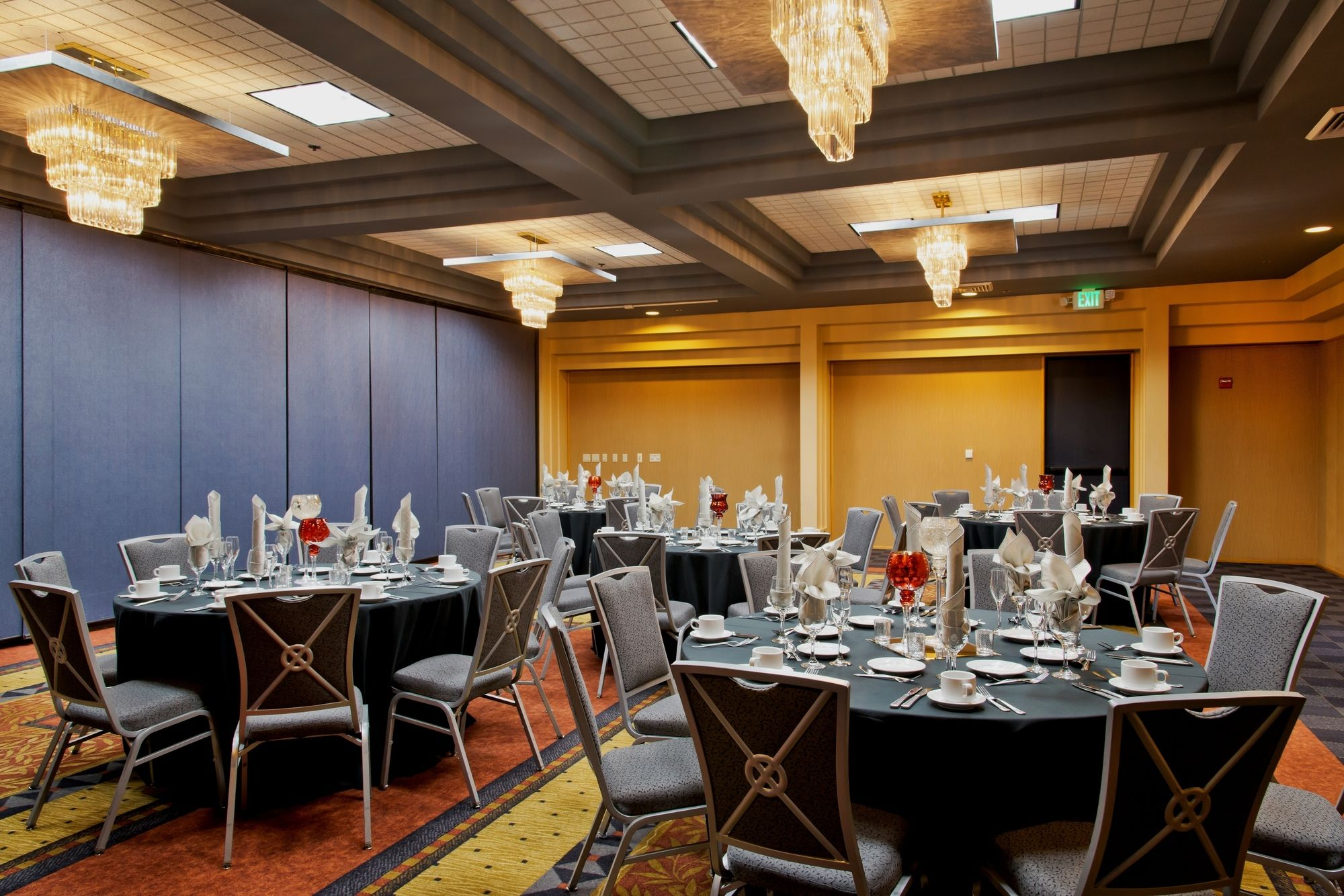 Discount Coupon for Fountaingrove Inn Hotel & Conference Center in ...