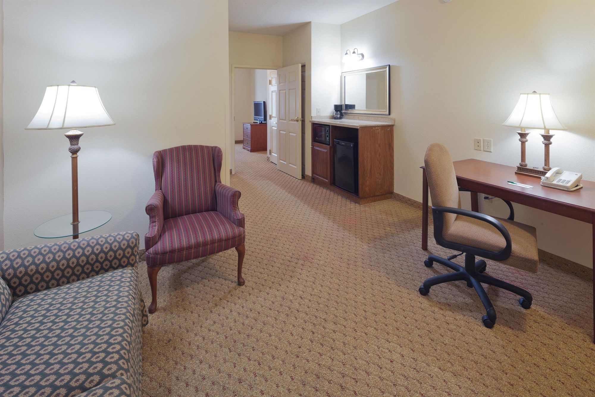 Country Inn & Suites By Carlson, Bessemer, AL