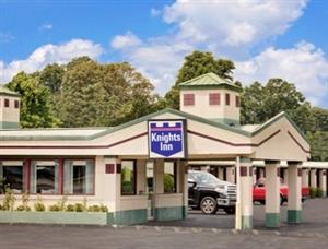 Madison Heights Knights Inn in Madison Heights, VA