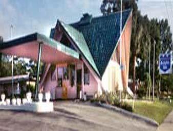 Knights Inn Gainesville