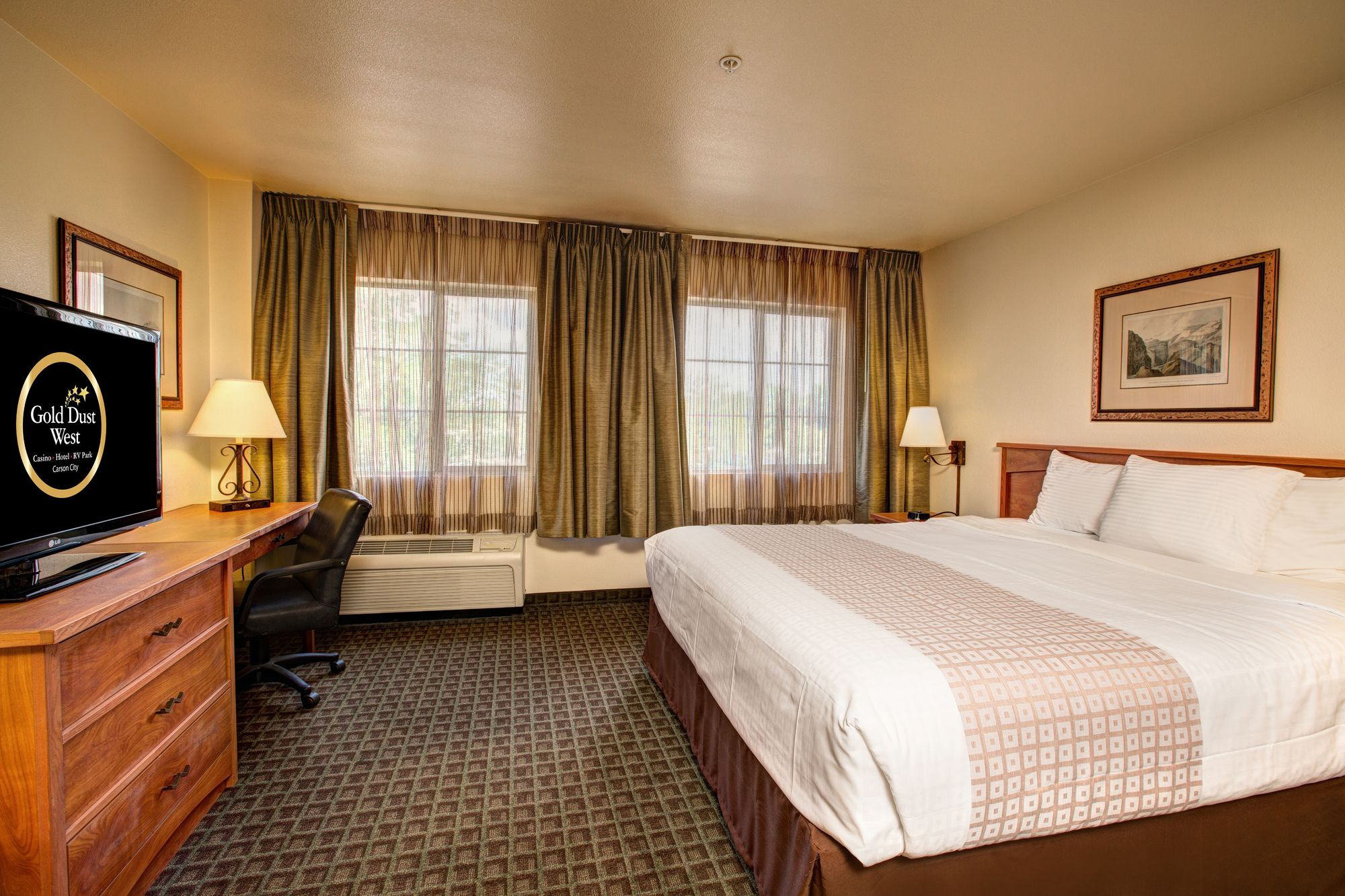 Carson City Hotel Coupons for Carson City, Nevada - FreeHotelCoupons.com