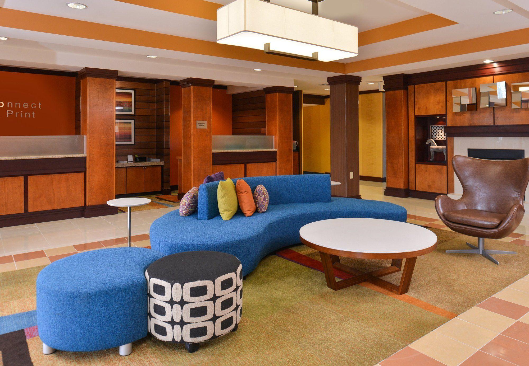 Fairfield Inn & Suites by Marriott Bessemer in Bessemer, AL
