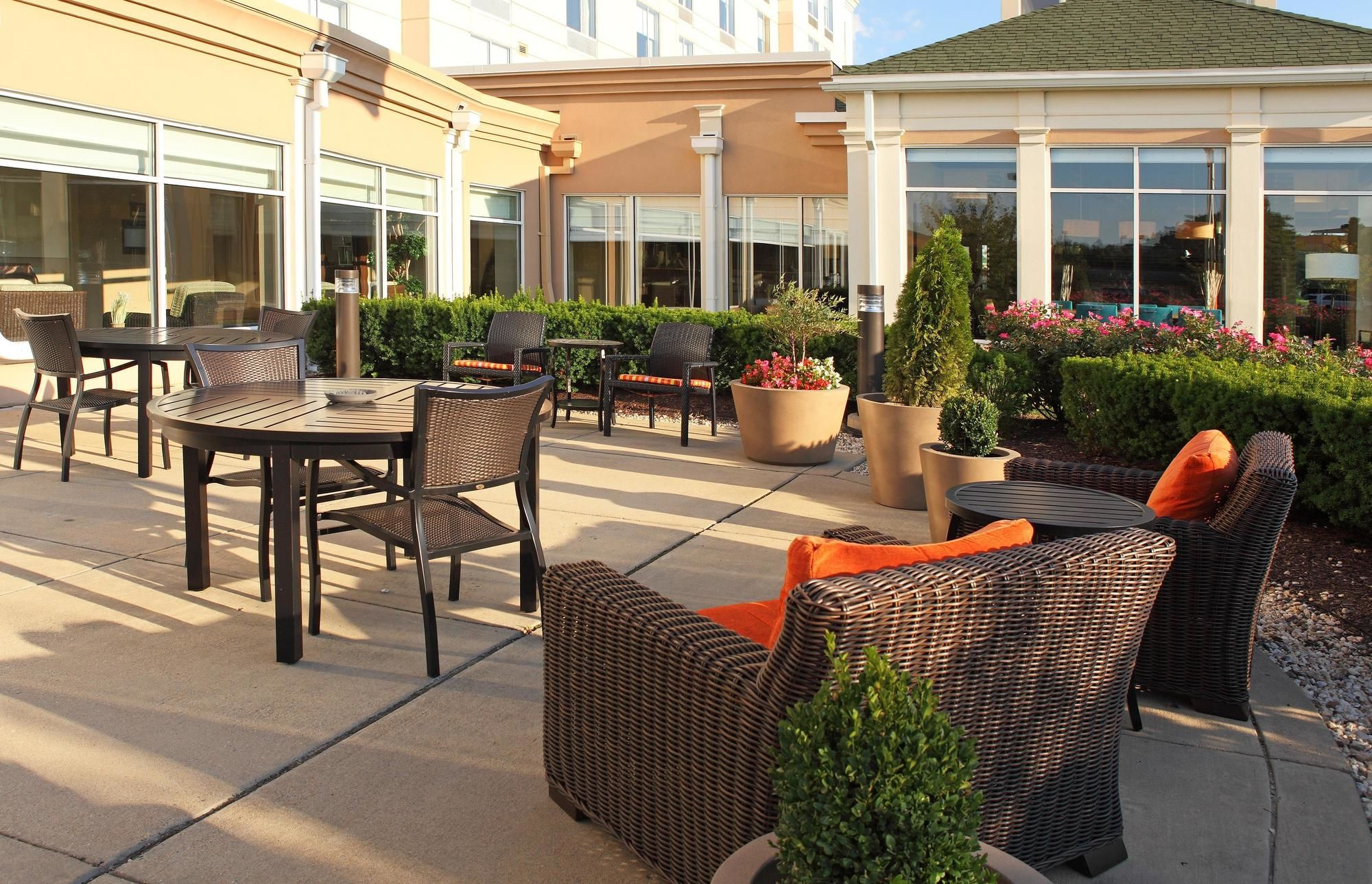 Hilton Garden Inn Frederick Maryland - [aragundem.com]
