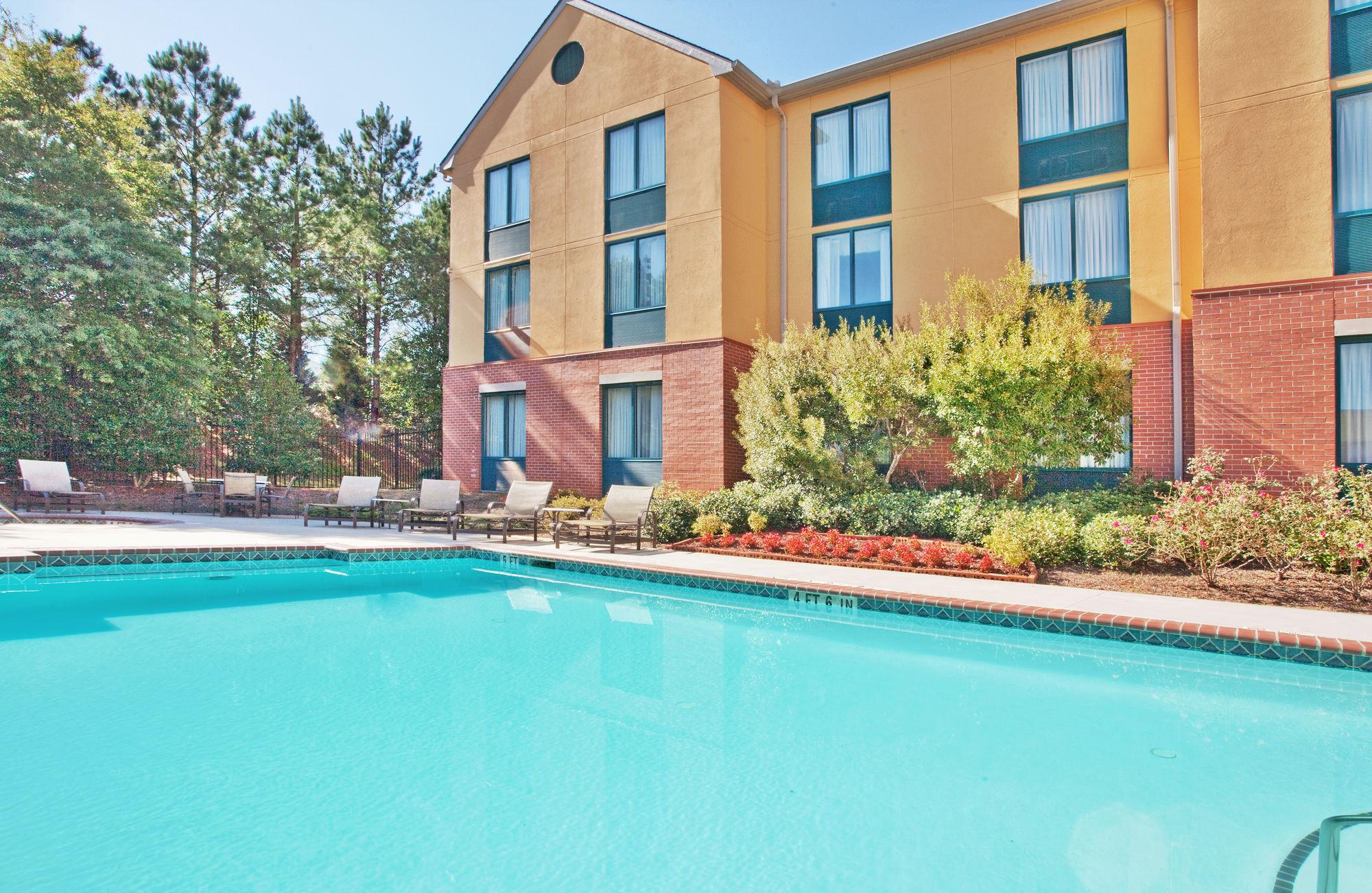 Holiday Inn Atlanta/Roswell in Roswell, GA