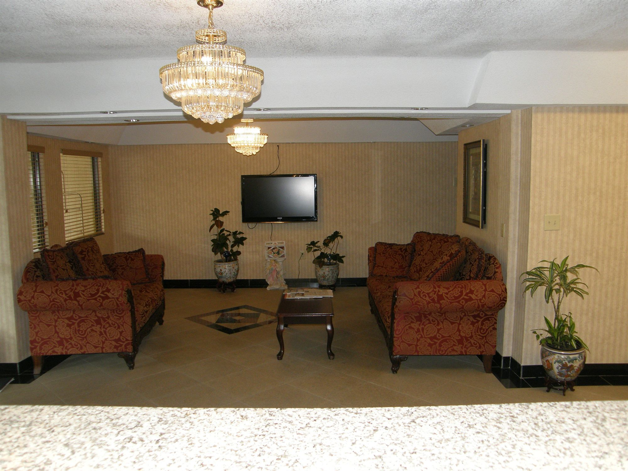 FairBridge Inn & Suites in McDonough, GA