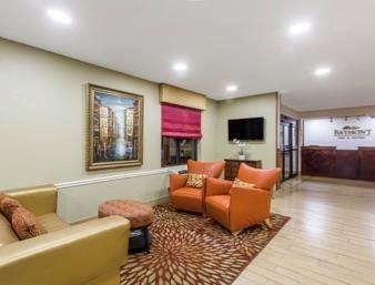 Baymont Inn & Suites Garden City/Savannah in Savannah, GA