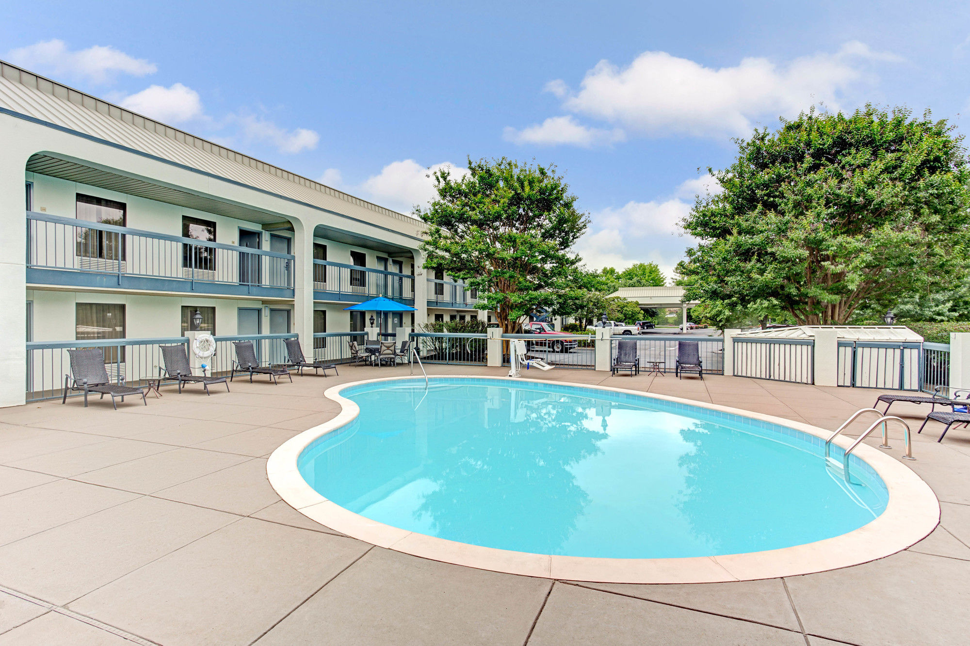 Baymont Inn and Suites Murfreesboro in Murfreesboro, TN