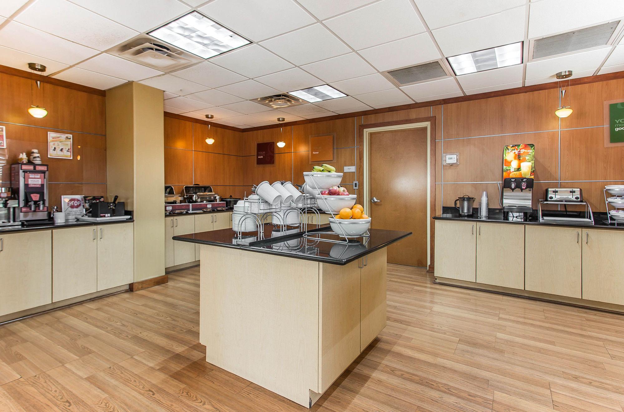Comfort Suites Stockbridge in Stockbridge, GA