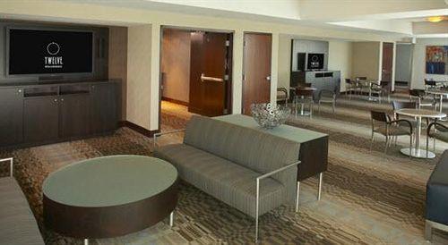Twelve Centennial Park Hotel