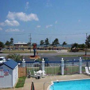 Howard Johnson Inn Norfolk in Norfolk, VA