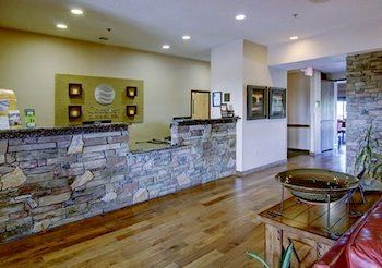 The Blue Ridge Lodge by Comfort Inn & Suites in Blue Ridge, GA