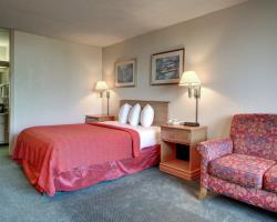 Quality Inn And Suites in Vicksburg, MS