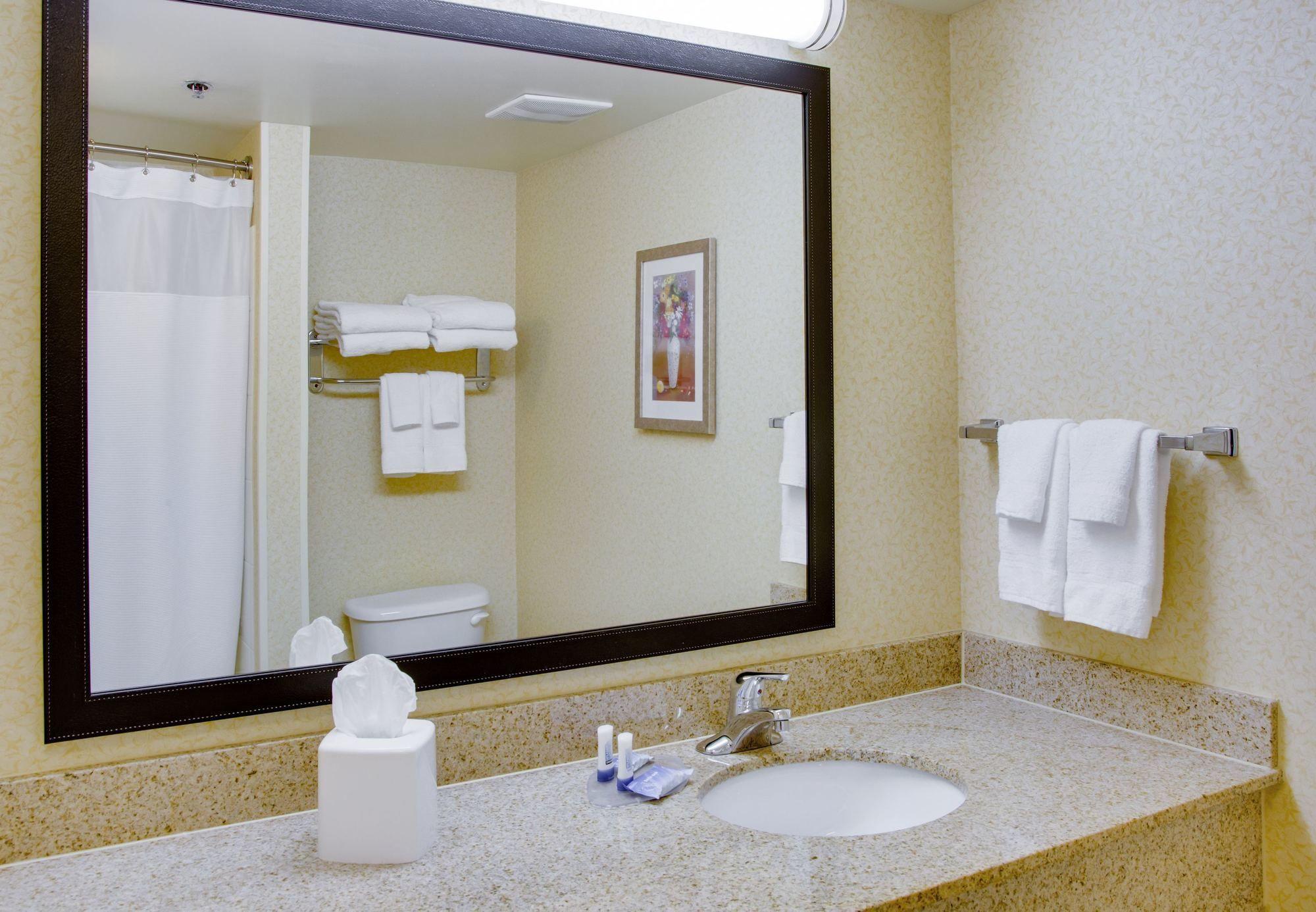 Fairfield Inn & Suites by Marriott South Hill
