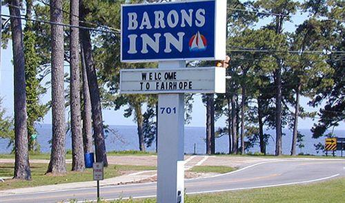 Barons Inn in Fairhope, AL