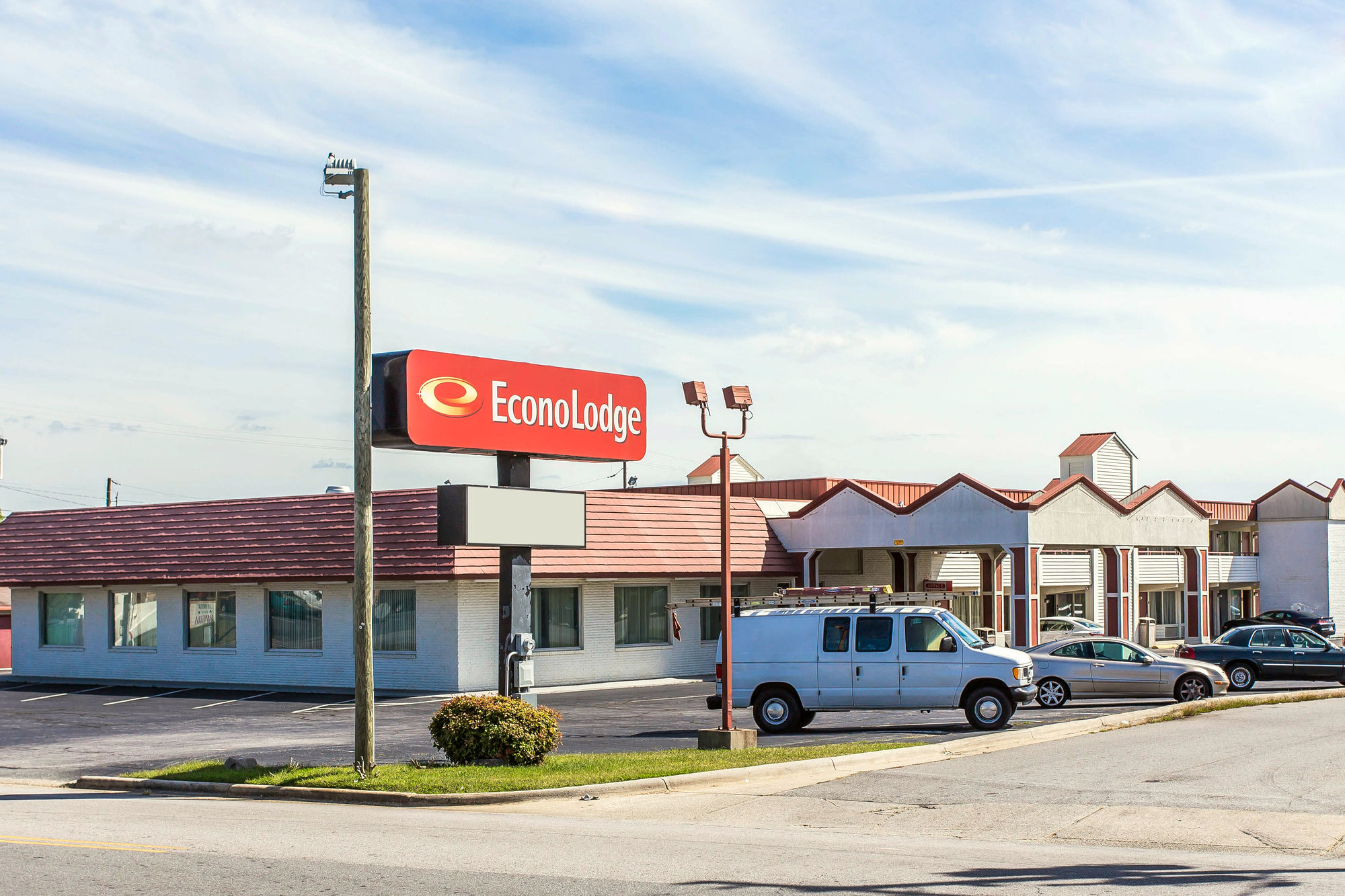 Econo Lodge Eden in Eden, NC
