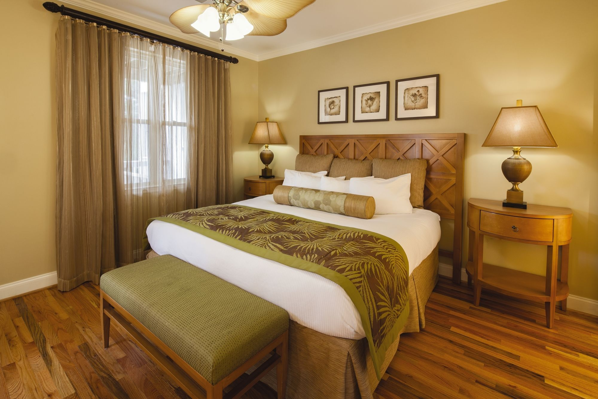 Wyndham Ocean Ridge Resort in Edisto Island, SC