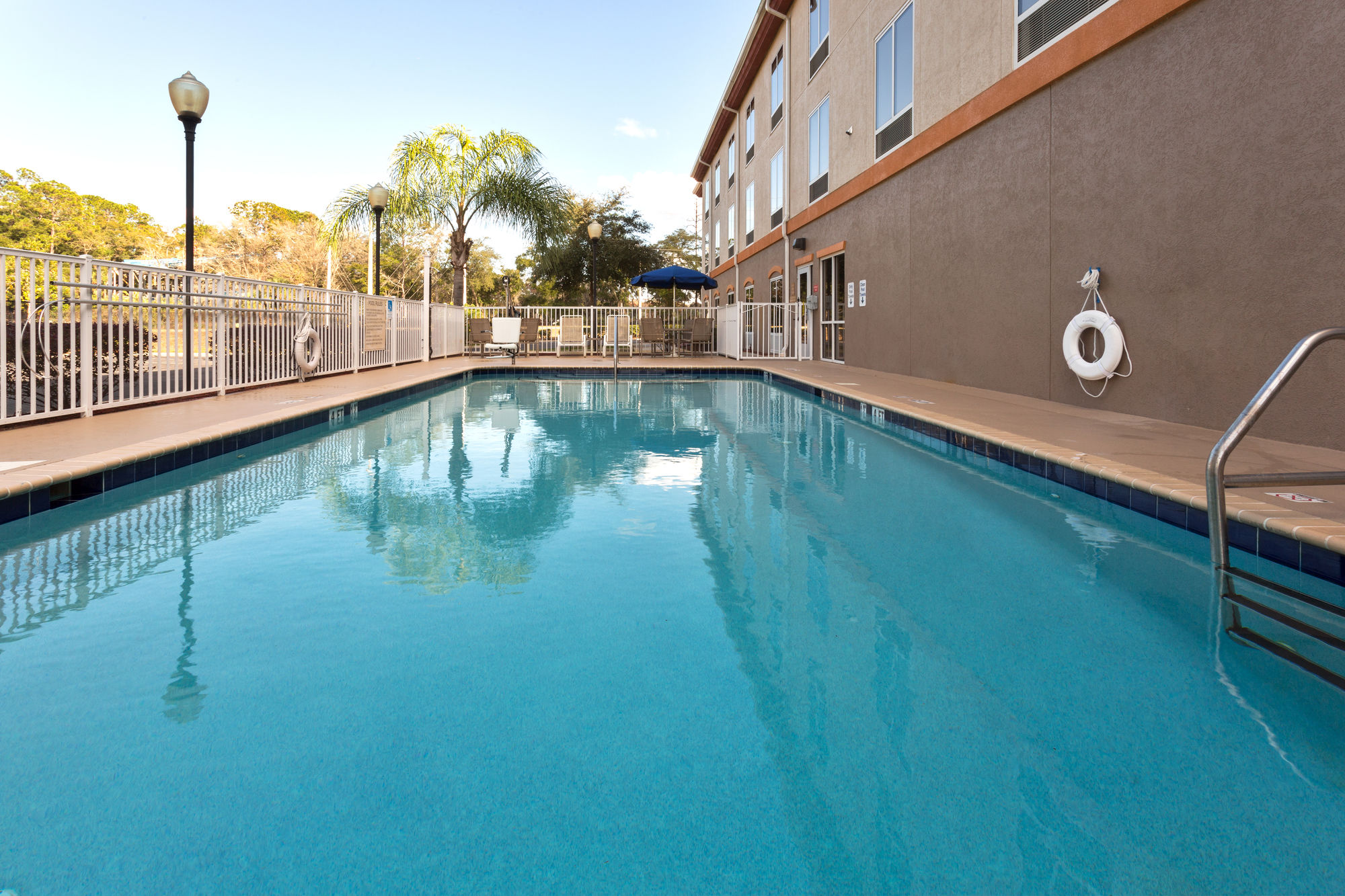 Holiday Inn Express Hotel & Suites Silver Springs - Ocala in Silver Springs, FL