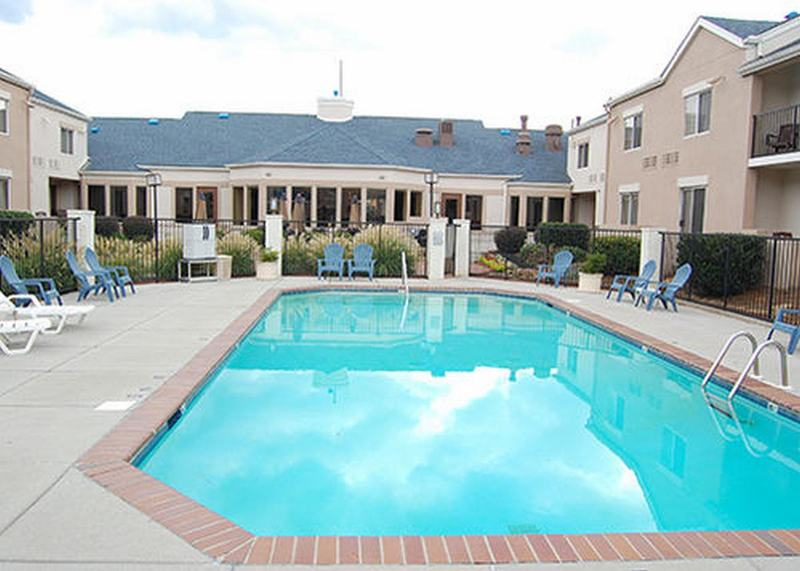 Rodeway Inn & Suites West Knoxville