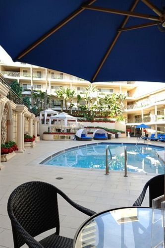 Discount Coupon For Beverly Hills Plaza Hotel & Spa In Los