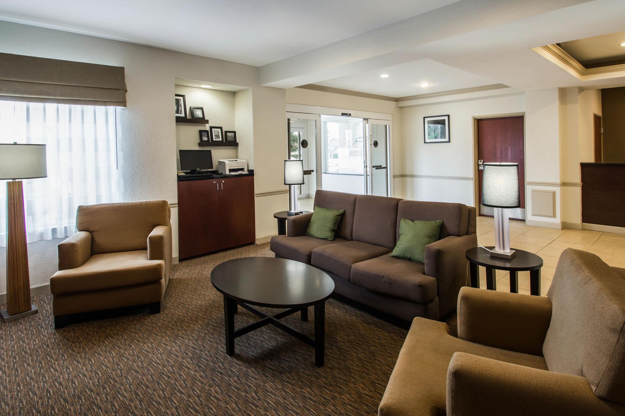 Sleep Inn & Suites in Palatka, FL