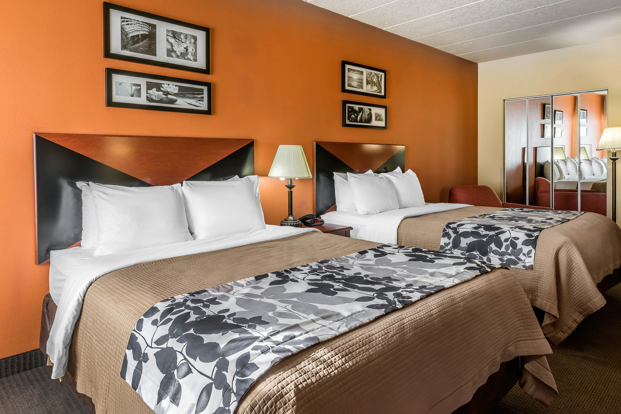 Sleep Inn & Suites Wildwood / The Villages