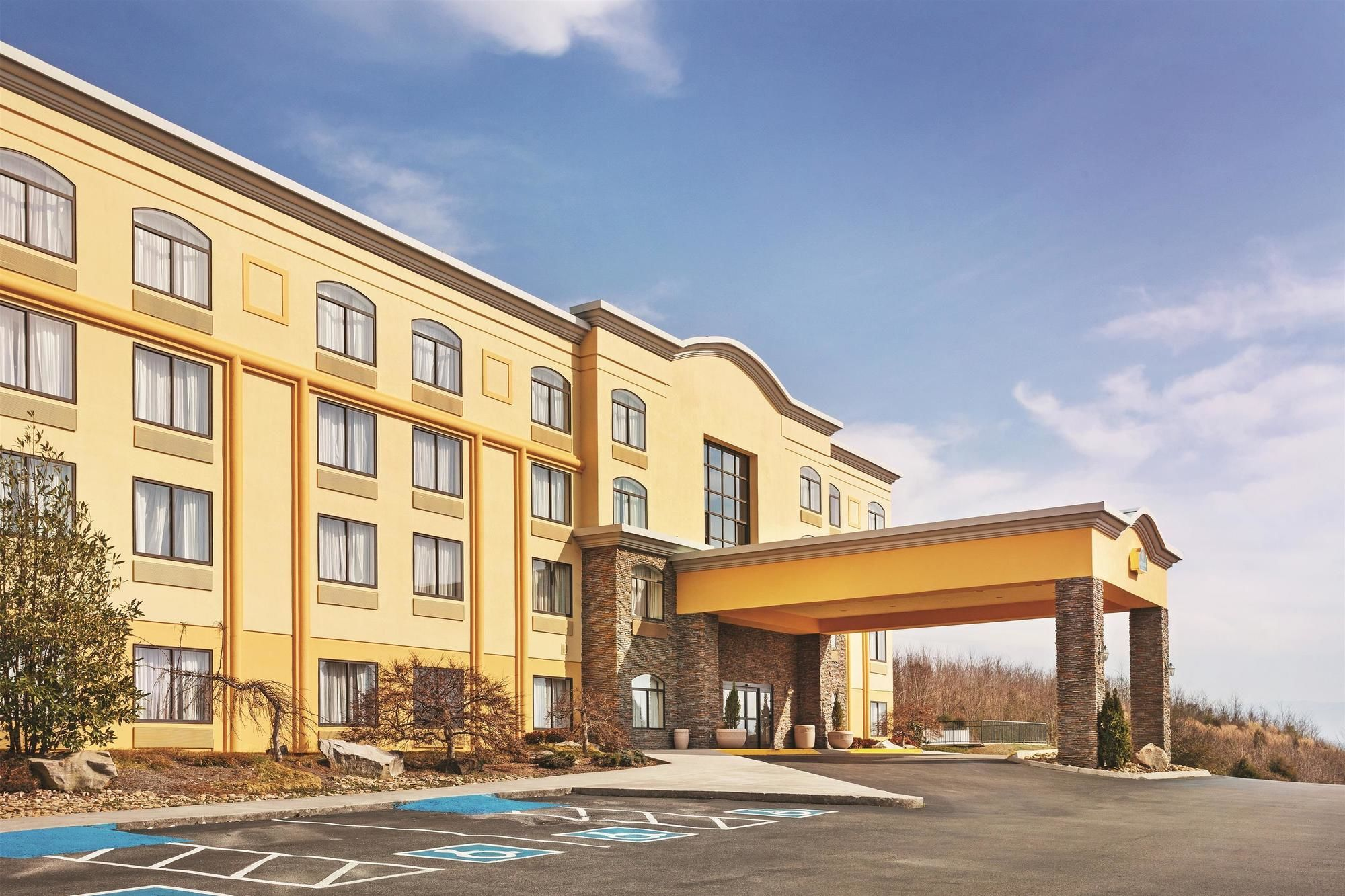 LaQuinta Inn & Suites in Sevierville, TN