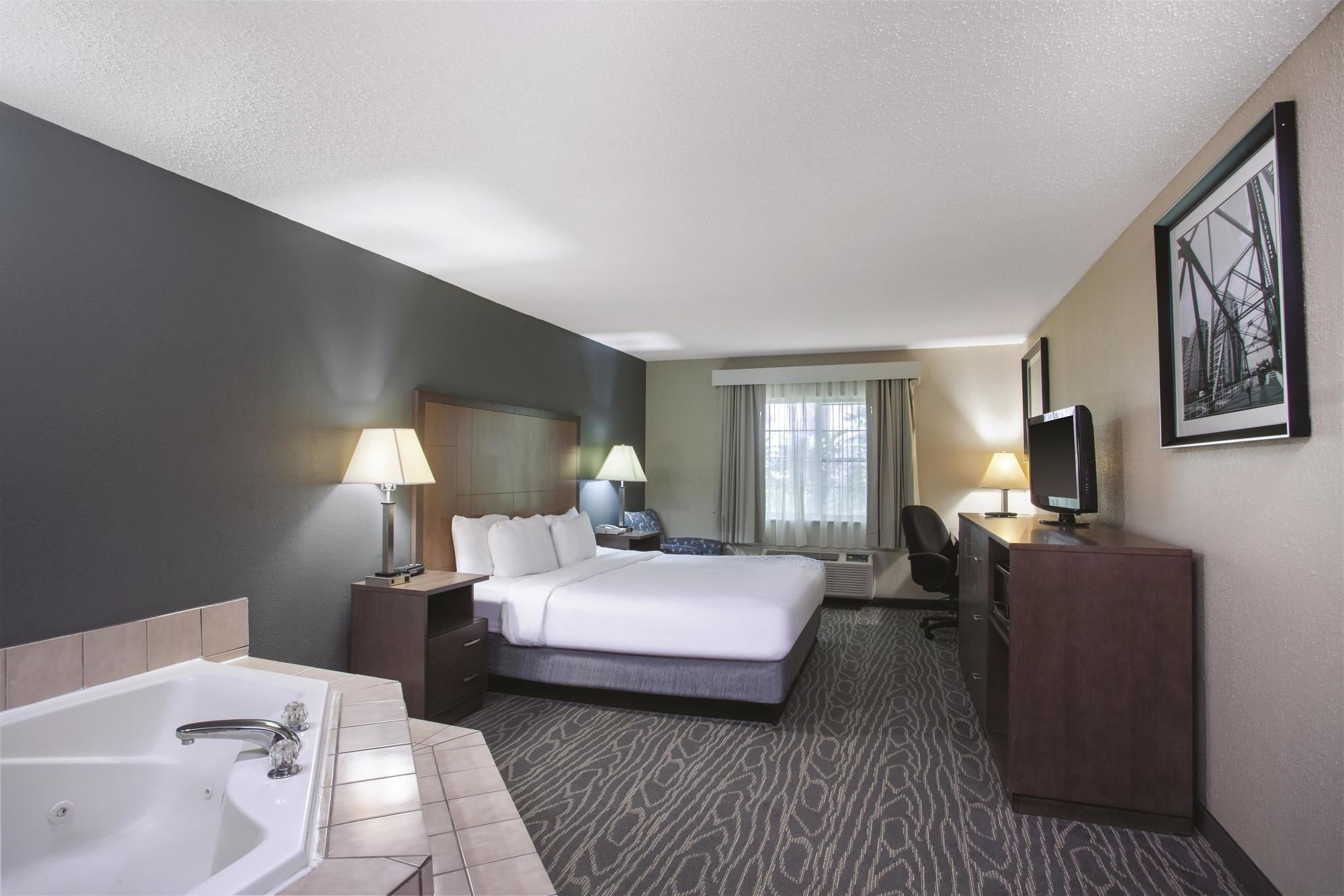 LaQuinta Inn & Suites in Richmond, VA
