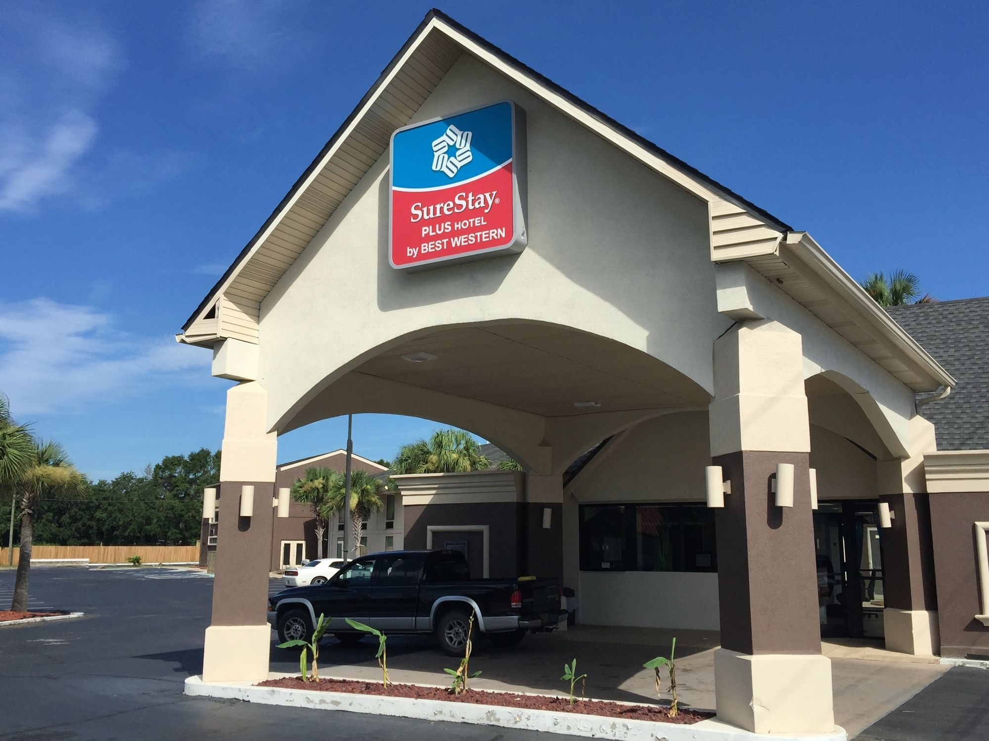 SureStay Plus in Pensacola, FL