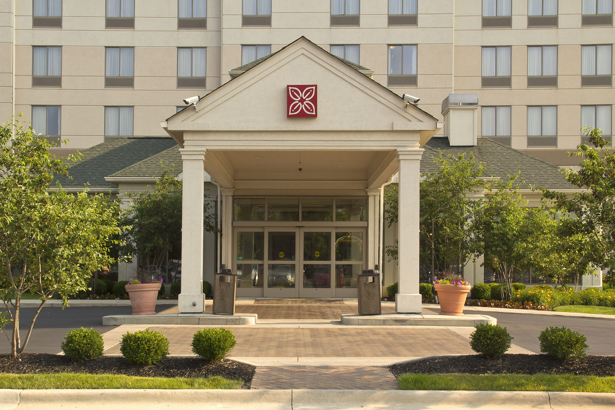 Discount Coupon for Hilton Garden Inn Columbus-University Area in ...