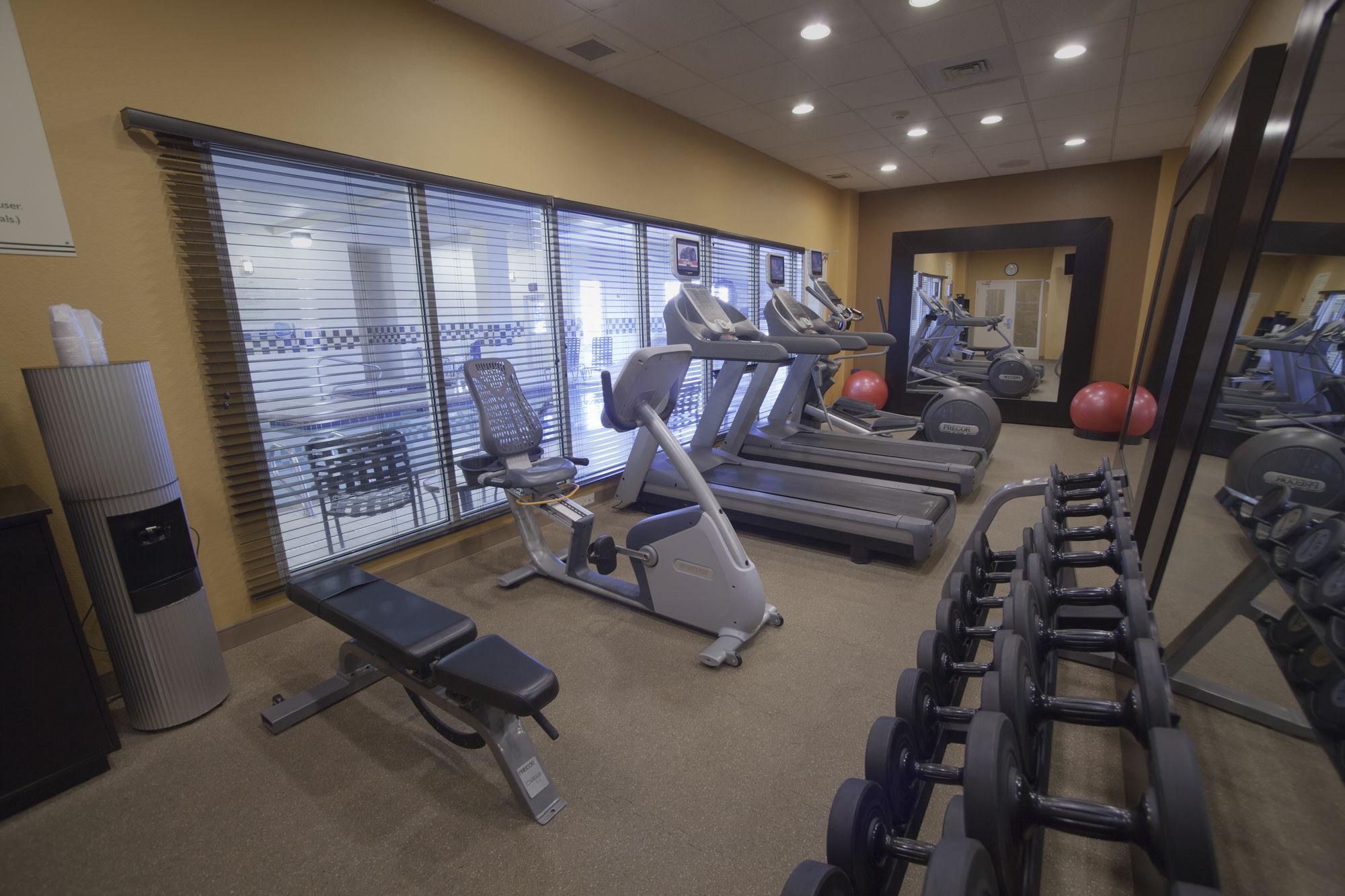 Discount Coupon for Hilton Garden Inn Albuquerque Uptown in