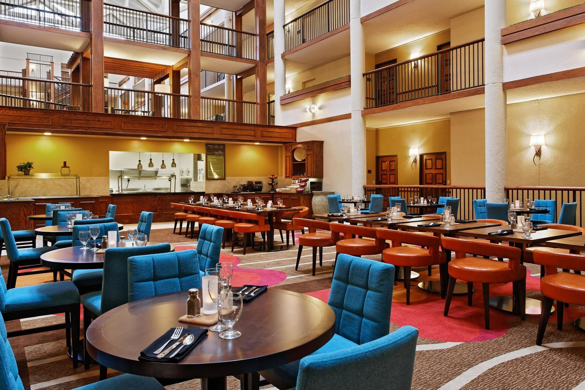 San antonio hotel coupons for san antonio texas - Hilton garden inn san antonio downtown ...