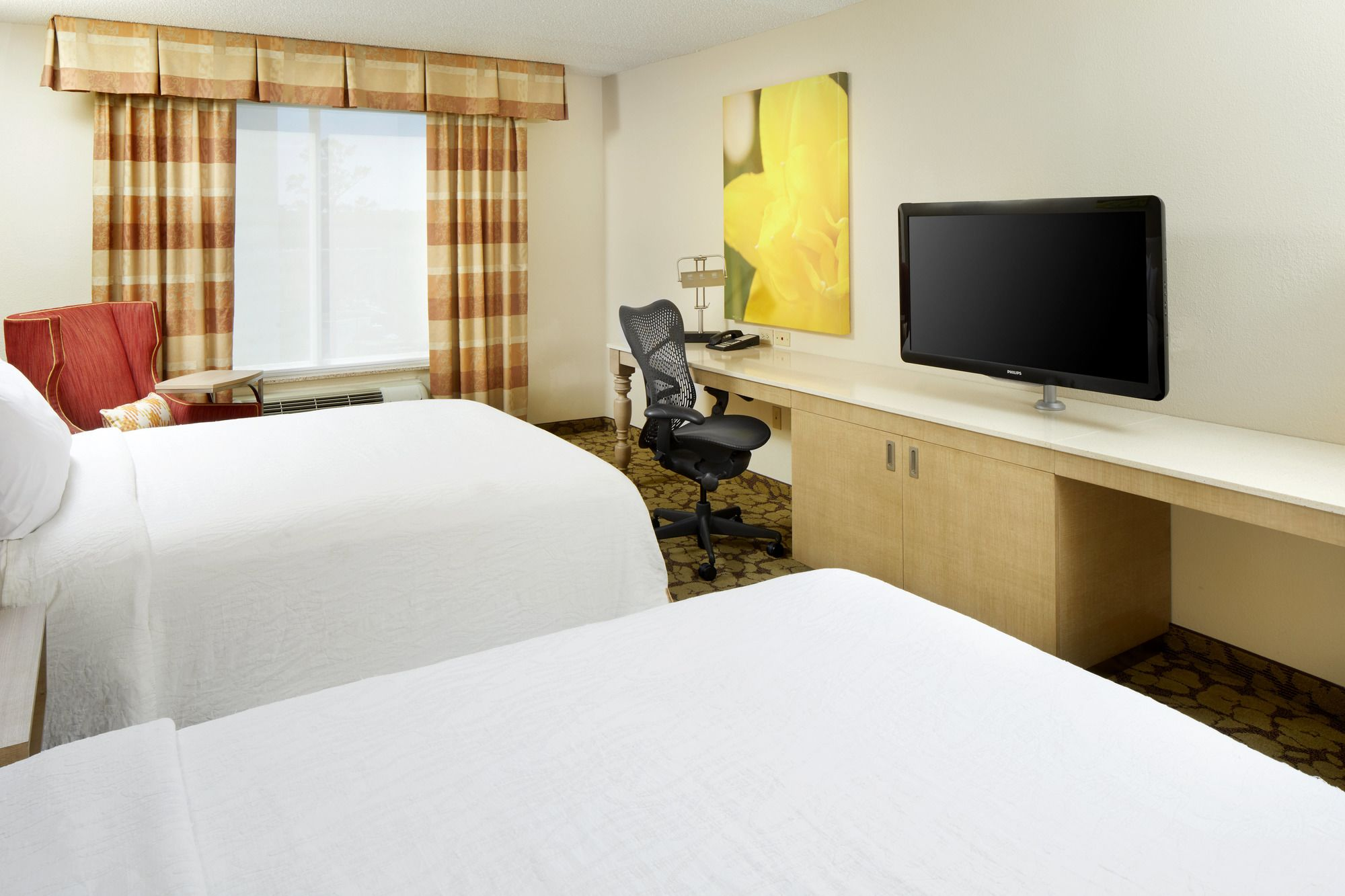 Hilton Garden Inn Savannah Midtown in Savannah, GA
