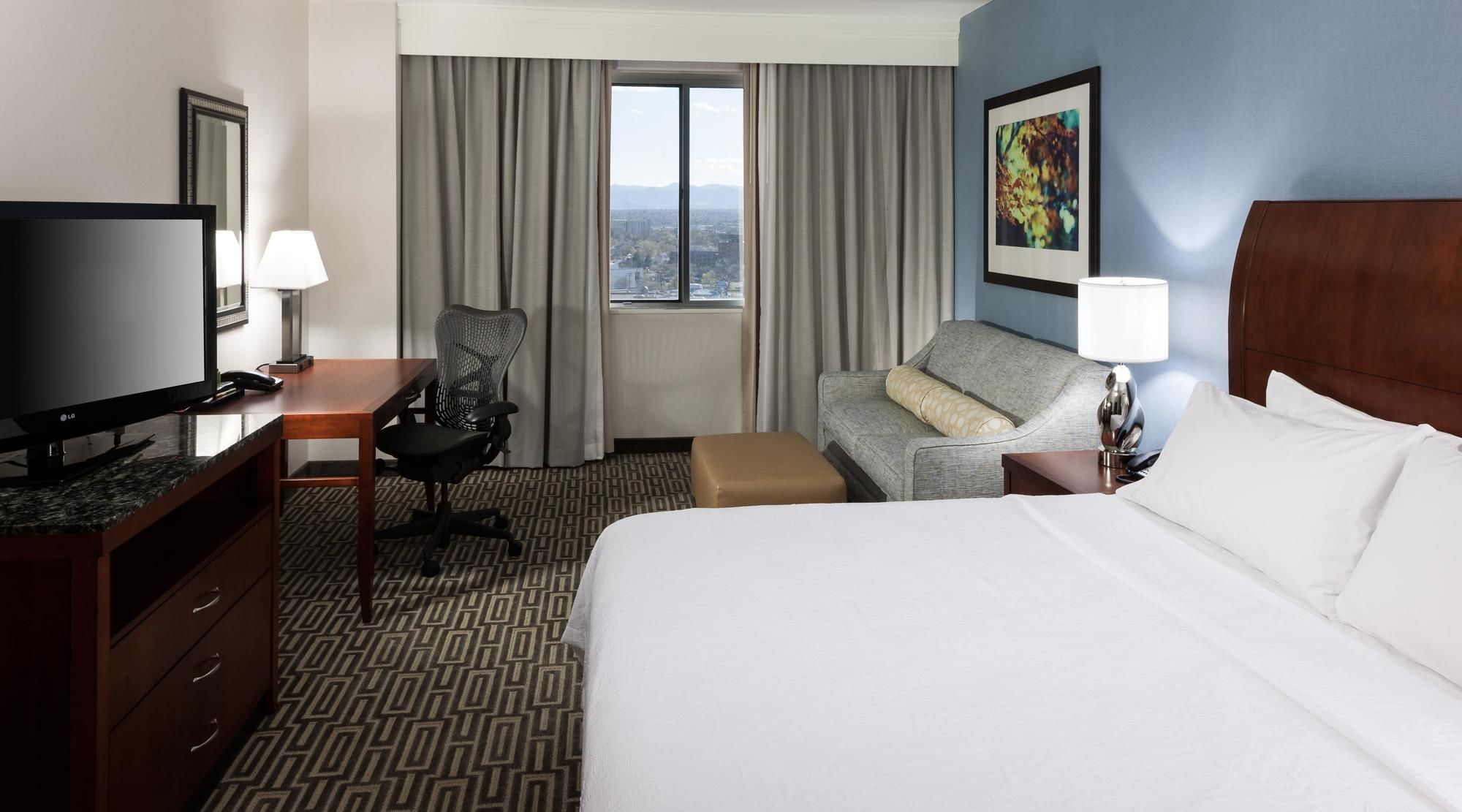 ... CO Hilton Garden Inn Denver Downtown In Denver, CO ...