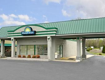 Days Inn Lenoir in Lenoir, NC