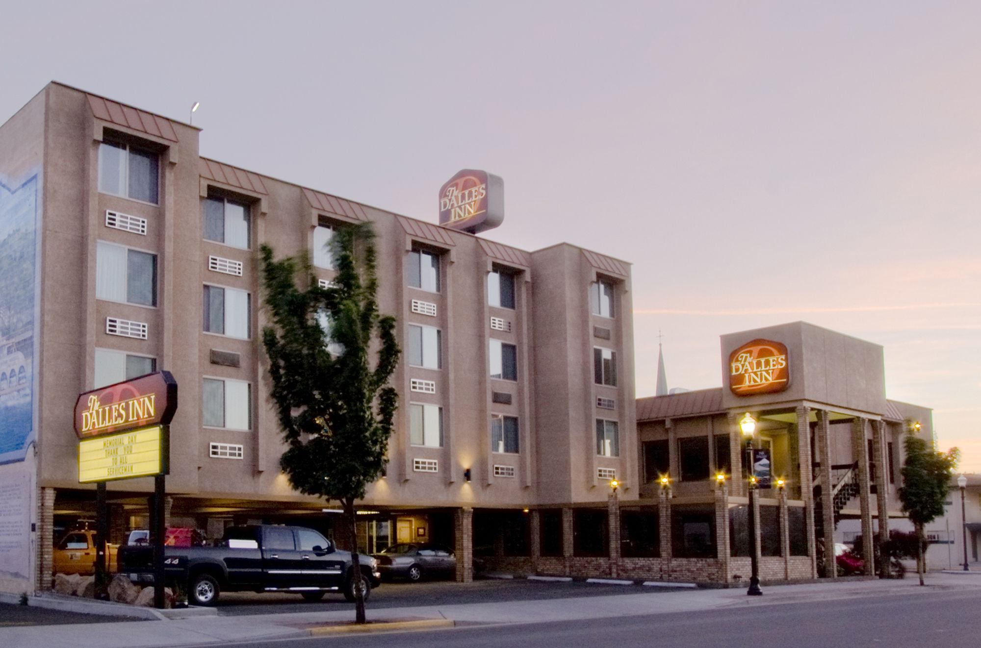 Hotel coupons oregon