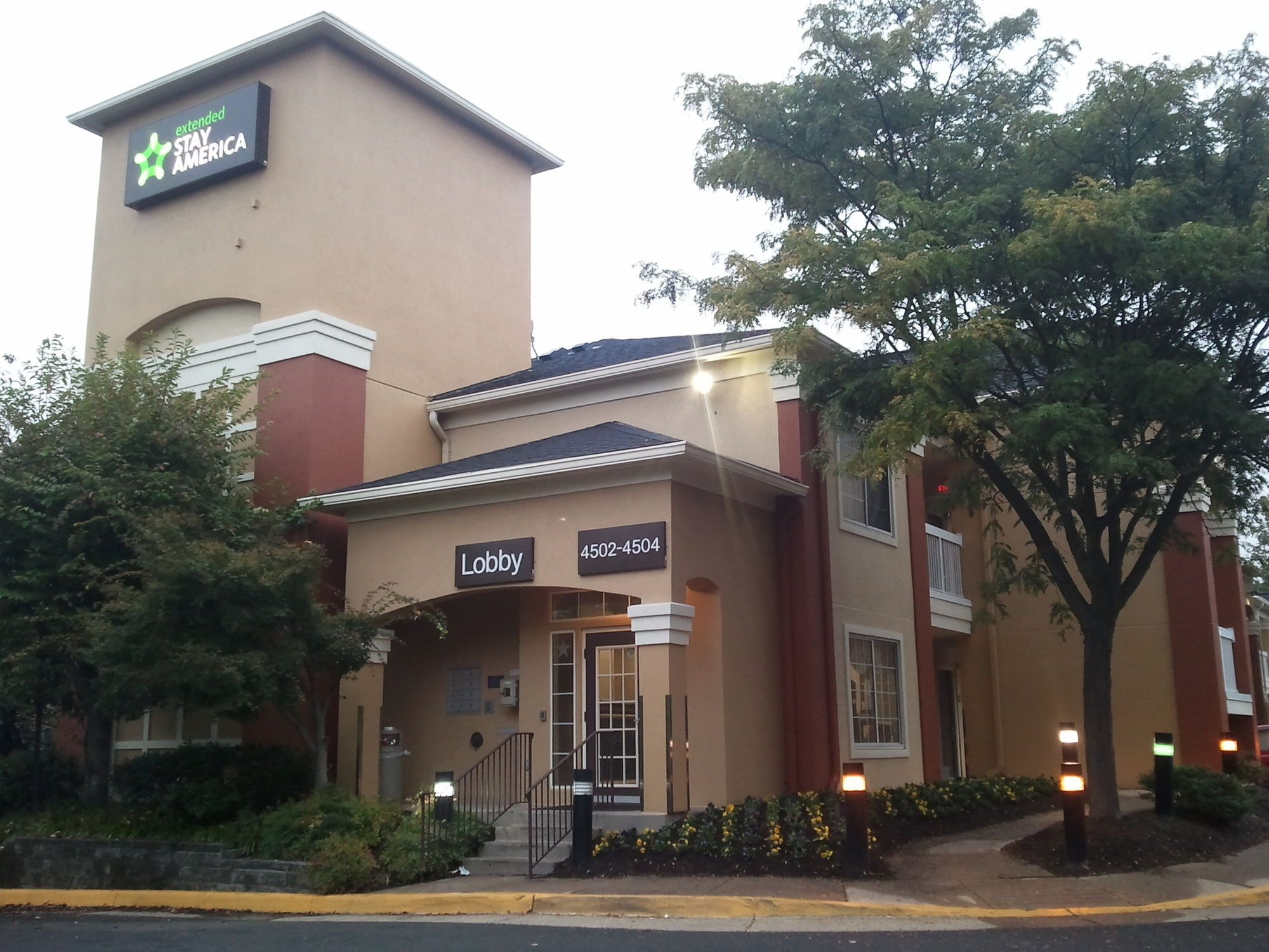 Extended Stay America - Washington DC - Chantilly