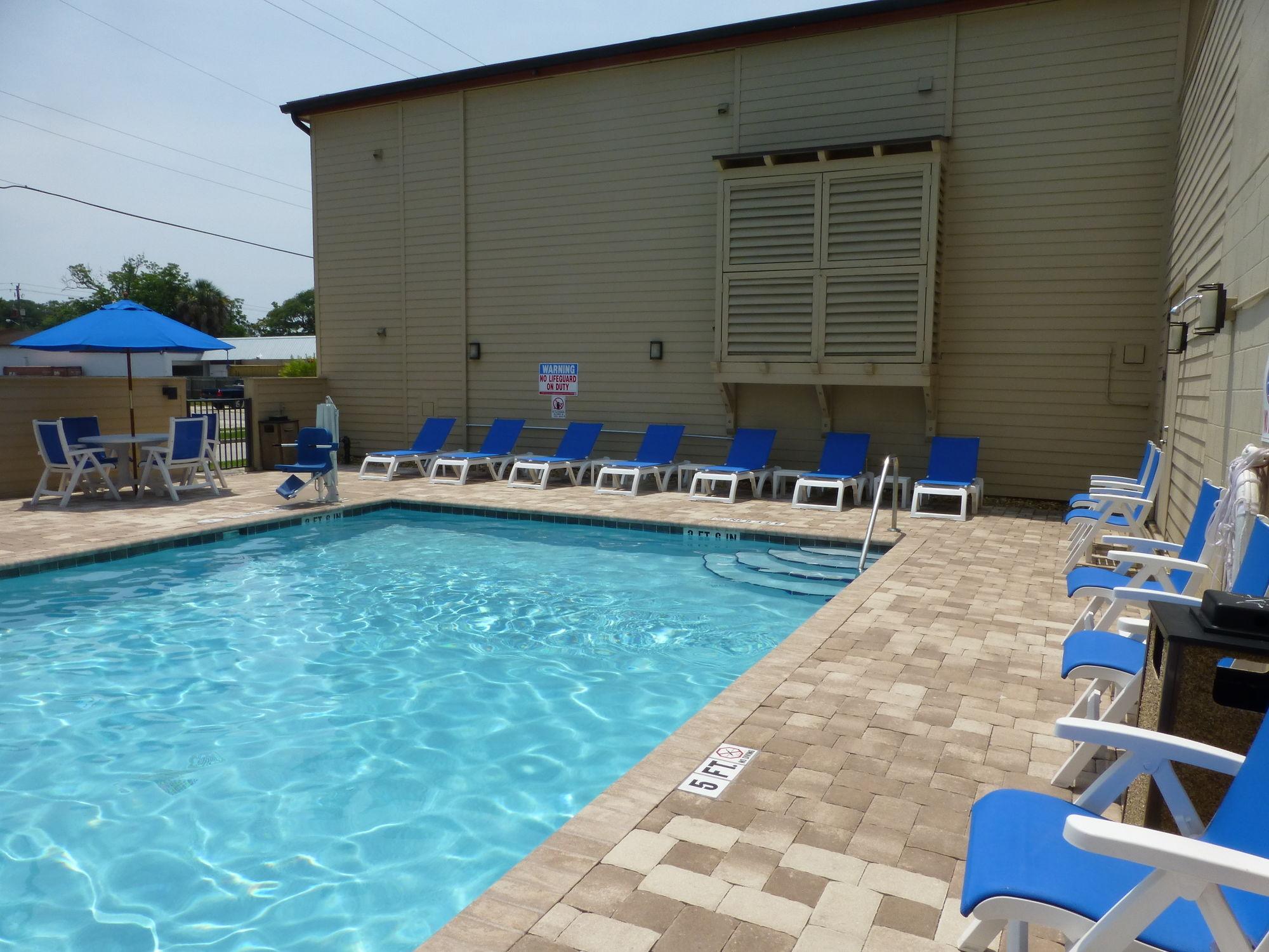 Jaybird's Inn in St Augustine, FL