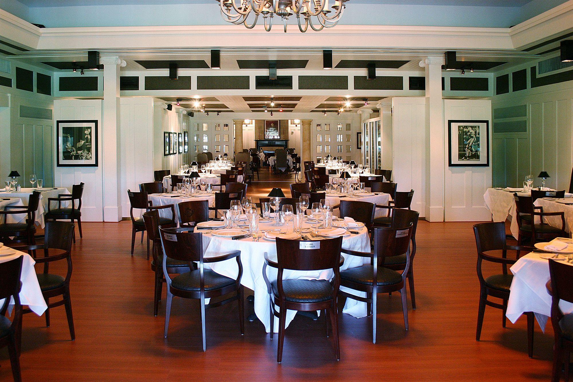 Shula's Hotel & Golf Club in Miami Lakes, FL